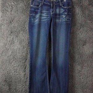 BKE stella bootcut jeans size 30